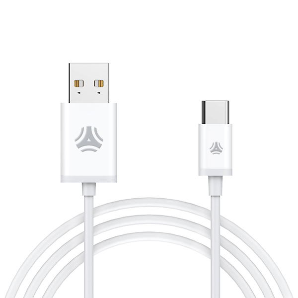 Free sample of Type-C USB cable. USB-A to USB-C 3.0 Cable, up to 5Gbps.